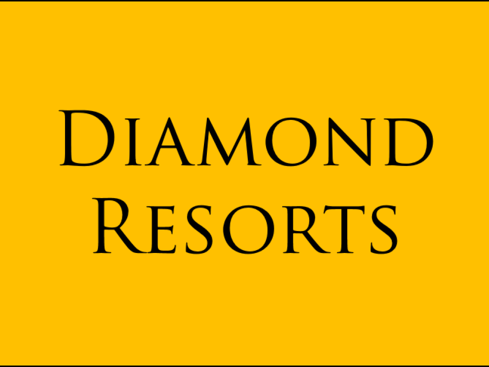 Diamond Resorts brand