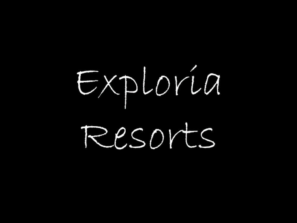 Exploria Resorts brand