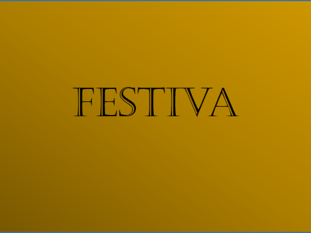 Festiva-Resort-brand