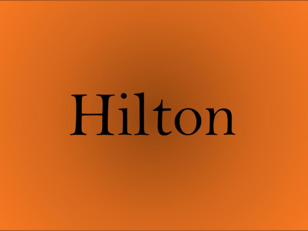 Hilton Grand Vacations brand