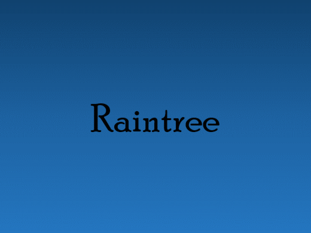 Raintree-Resorts-logo