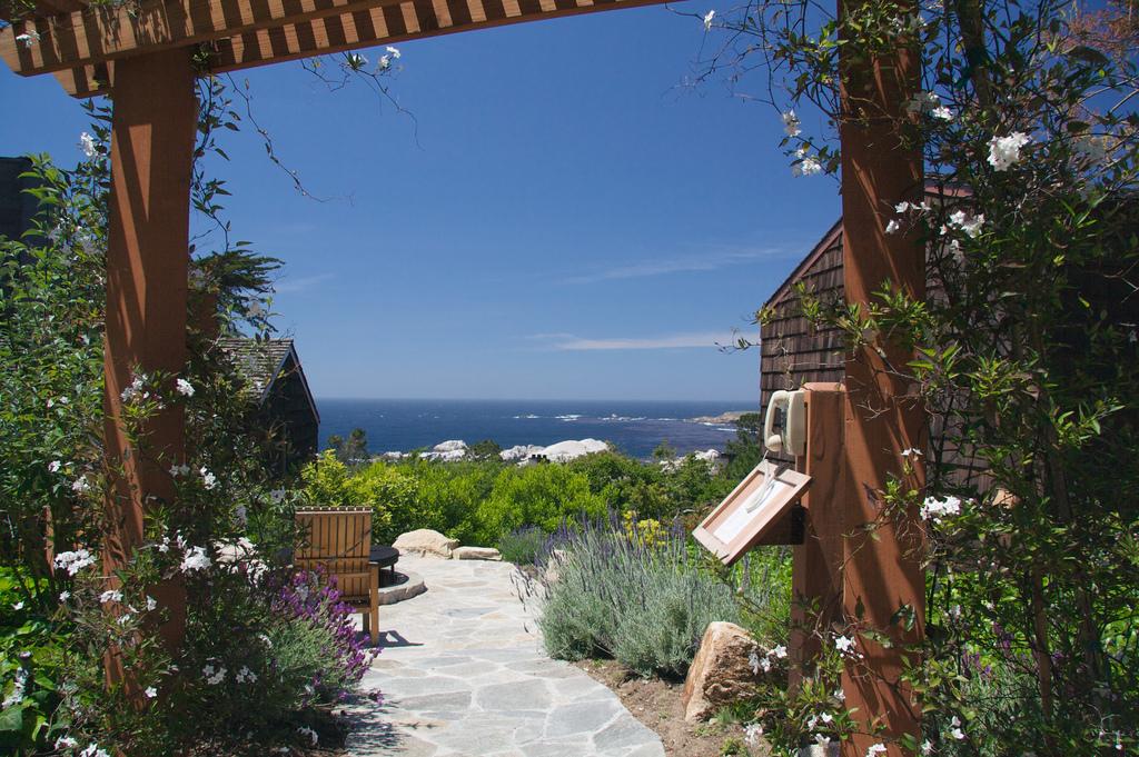 Highlands Inn Hyatt Carmel California Vacation Club Loans