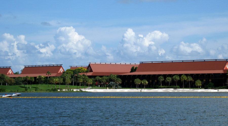 Disney's Polynesian Villas & Bungalows – Orlando