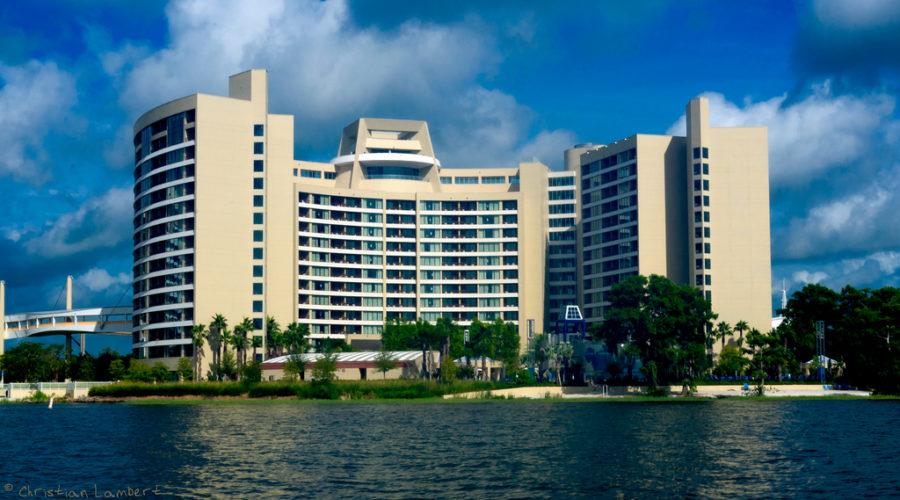 Bay Lake Tower at Disney's Contemporary Resort – Orlando