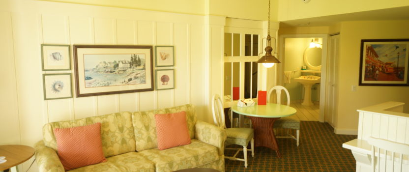 Disney's BoardWalk Villas – Disney Vacation Club, Orlando