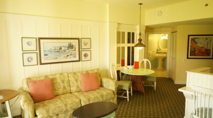 Disney's BoardWalk Villas – Disney Vacation Club, Orlando