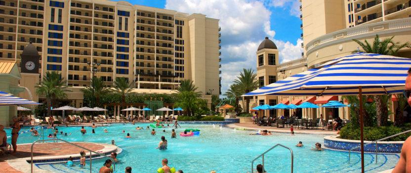 Parc Soleil by Hilton Grand Vacations – Orlando, FL