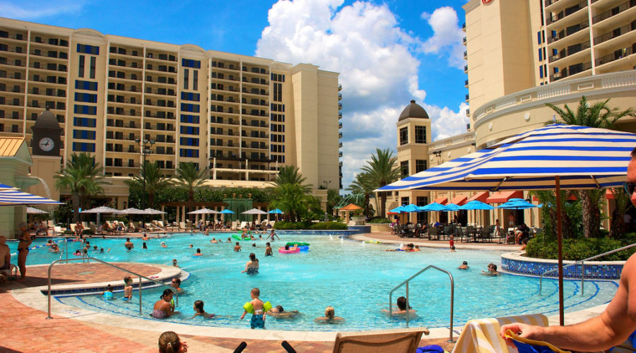 Parc Soleil by Hilton Grand Vacations – Orlando, FL
