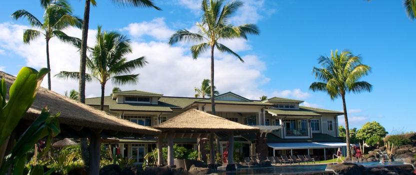 Westin Princeville Ocean Resort  – Princeville, Hawaii