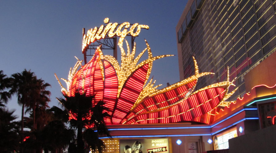 Hilton Grand Vacations at the Flamingo, Las Vegas