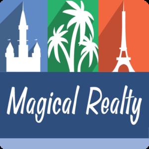 Magical Realty resales logo