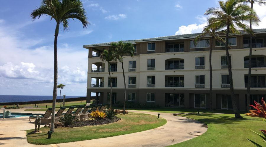 The Point at Poipu – Koloa-Kauai, Hawaii