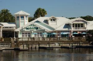 Disney Old Key West restaurant