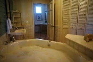 Disney OKW bath