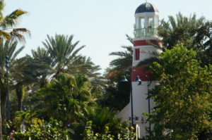 OKW lighthouse