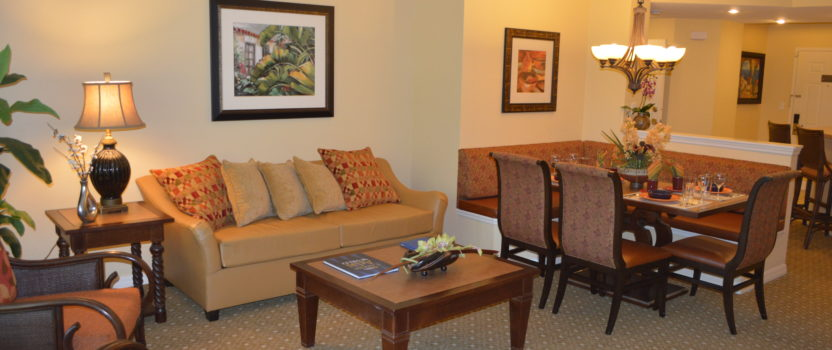RESORT SPOTLIGHT:  Holiday Inn – Orange Lake Resort
