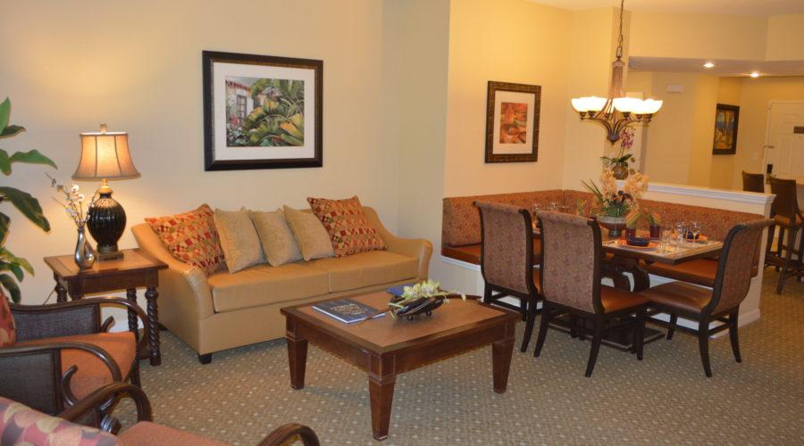 RESORT SPOTLIGHT:  Holiday Inn – Orange Lake Resort