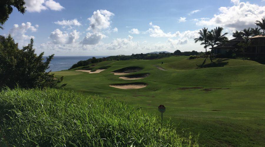 The Westin Princeville Ocean Resort Villas –Hawaii