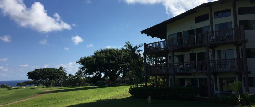 Wyndham Ka'Eo Kai Resort – Princeville, Hawaii