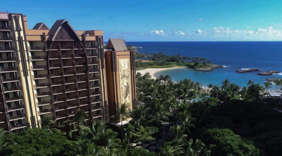 Aulani Resort & Spa by DVC