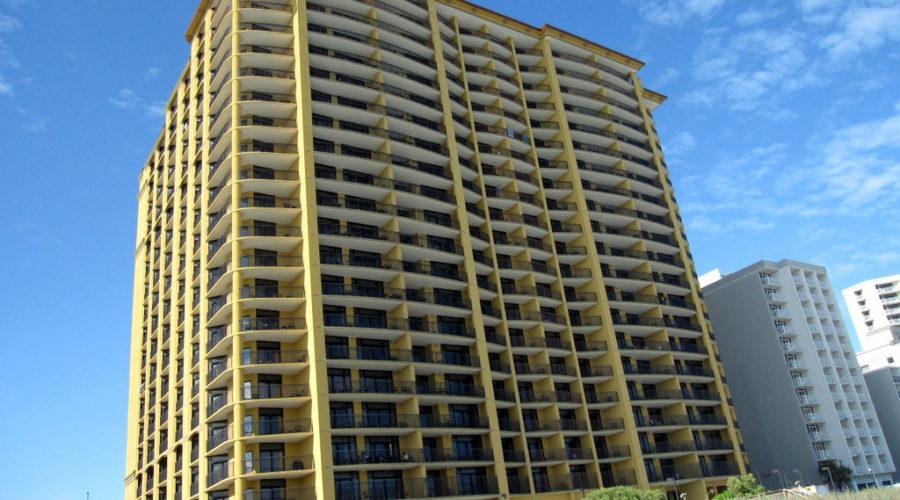 Hilton Grand Vacations Club – Anderson Ocean Club, Myrtle Beach