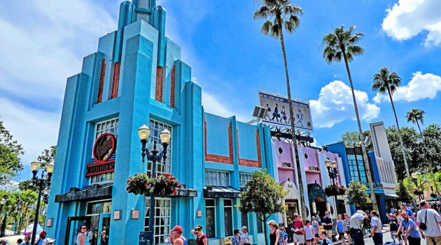 Holiday Fun at Disney's Hollywood Studios – Orlando