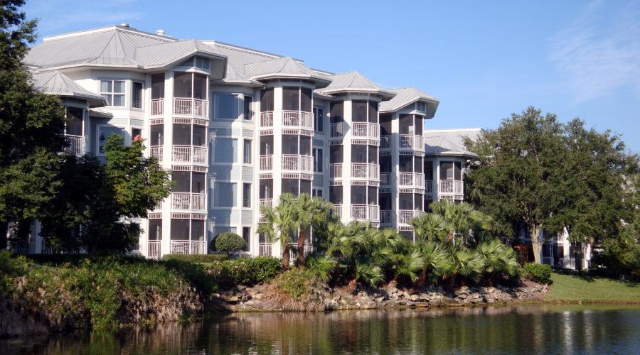 Marriott's Cypress Harbour Villas – Orlando, FL
