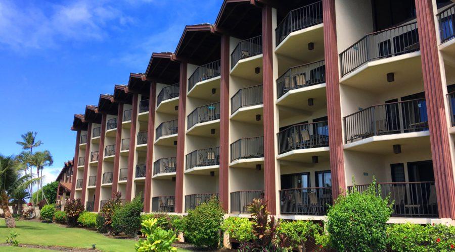 Lawai Beach Resort – Poipu, Kauai, Hawaii
