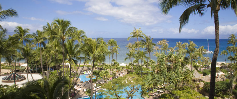 "Westin Ka'anapali Ocean Resort named ""Outstanding Property of the Year"""